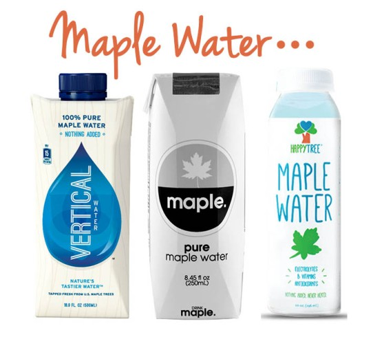 MapleWater