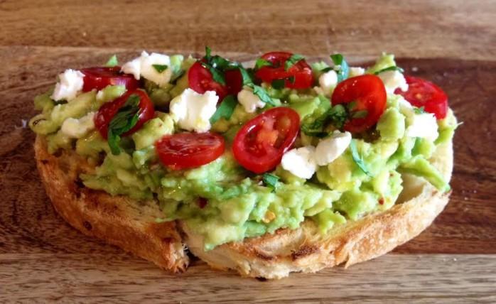 AvocadoToast